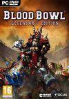 Car�tula oficial de de Blood Bowl: Legendary Edition para PC