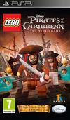 Lego Piratas del Caribe para PSP