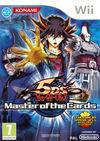 Yu-Gi-Oh! 5Ds Master of the Cards para Wii