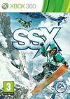 Cartula oficial de de SSX para Xbox 360