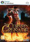 Car�tula oficial de de The Cursed Crusade para PC