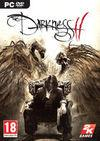 Cartula oficial de de The Darkness II para PC