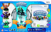 Cartula oficial de de Skylanders: Spyro's Adventure para Wii