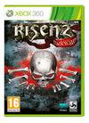 Car�tula oficial de de Risen 2: Dark Waters para Xbox 360