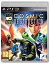 Ben 10 Ultimate Alien Cosmic Destruction para PlayStation 3