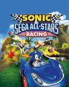 Cartula oficial de de Sonic and SEGA All-Stars Racing para iPhone