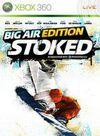Car�tula oficial de de Stoked: Big Air Edition para Xbox 360