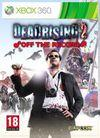 Car�tula oficial de de Dead Rising 2: Off the Record para Xbox 360