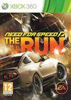 Car�tula oficial de de Need for Speed: The Run para Xbox 360