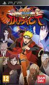 Naruto Shippuden Ultimate Ninja Impact para PSP
