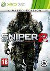Car�tula oficial de de Sniper: Ghost Warrior 2 para Xbox 360