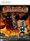 Car�tula oficial de de The Baconing XBLA para Xbox 360