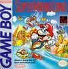 Super Mario Land CV para Nintendo 3DS