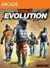 Car�tula oficial de de Trials Evolution XBLA para Xbox 360