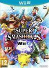 Super Smash Bros. para Wii U