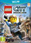 Cartula oficial de de LEGO City Undercover para Wii U