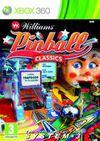 Williams Pinball Classics para Xbox 360