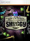 Cartula oficial de de Adventures of Shuggy XBLA para Xbox 360