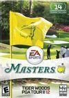 Tiger Woods PGA Tour 12: The Masters para Ordenador