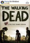 Car�tula oficial de de The Walking Dead: Episode 1 para PC