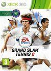 Car�tula oficial de de Grand Slam Tennis 2 para Xbox 360
