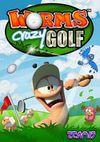 Car�tula oficial de de Worms Crazy Golf para PC