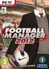 Car�tula oficial de de Football Manager 2012 para PC