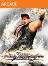 Virtua Fighter 5 Final Showdown XBLA para Xbox 360