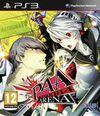 Persona 4 Arena para PlayStation 3
