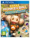 Car�tula oficial de de Super Monkey Ball Banana Splitz para PSVITA