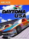 Daytona USA XBLA para Xbox 360
