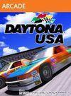 Daytona USA XBLA para Xbox 360
