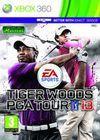 Tiger Woods PGA Tour 13 para Xbox 360