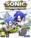 Car�tula oficial de de Sonic Generations para PC
