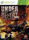 Car�tula oficial de de Under Defeat HD: Deluxe Edition para Xbox 360