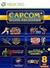 Car�tula oficial de de Capcom Digital Collection para Xbox 360