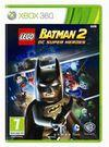LEGO Batman 2: DC Super Heroes para PlayStation 3