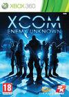 Car�tula oficial de de XCOM: Enemy Unknown para Xbox 360