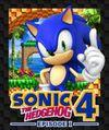 Sonic the Hedgehog 4: Episode 1 para Android