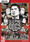 Sleeping Dogs para Ordenador
