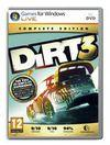Car�tula oficial de de Dirt 3 Complete Edition para PC