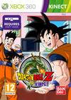 Dragon Ball Z para Kinect para Xbox 360