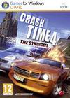 Crash Time 4: The Syndicate para Ordenador