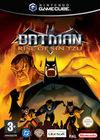 Batman: Rise of Sin Tzu para GameCube
