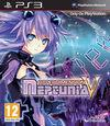 Cartula oficial de de Hyperdimension Neptunia Victory para PS3