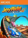 Car�tula oficial de de Joy Ride Turbo XBLA para Xbox 360