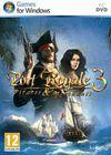 Car�tula oficial de de Port Royale 3: Pirates & Merchants para PC