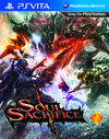 Soul Sacrifice para PSVITA