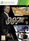 007 Legends para Xbox 360