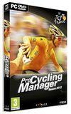 Car�tula oficial de de Pro Cycling Manager Season 2012 para PC